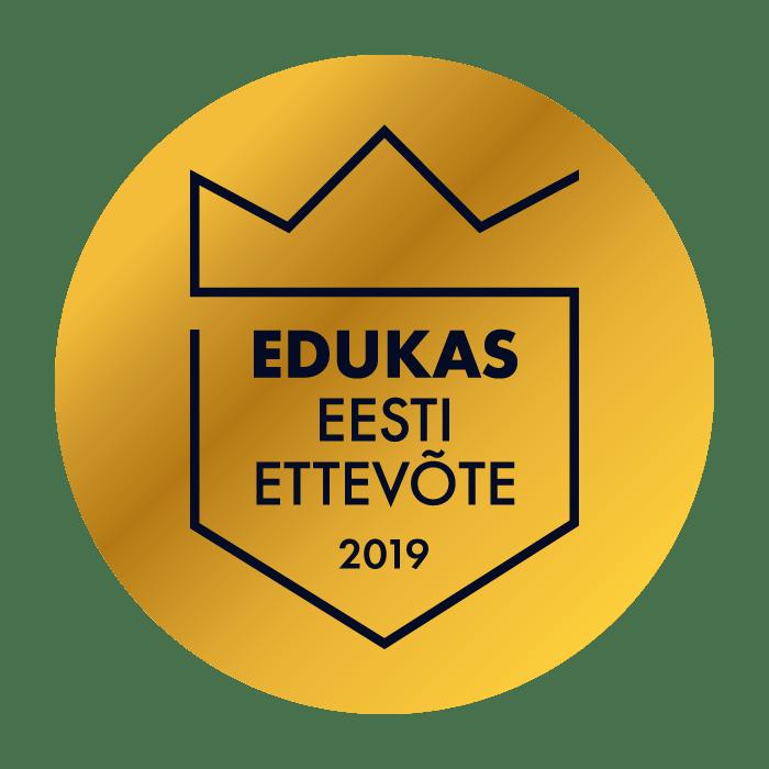 Eesti edukas ettevõte